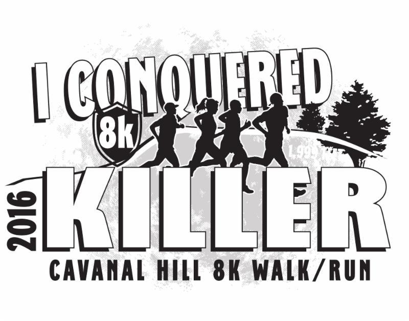 Cavanal Killer - 2016