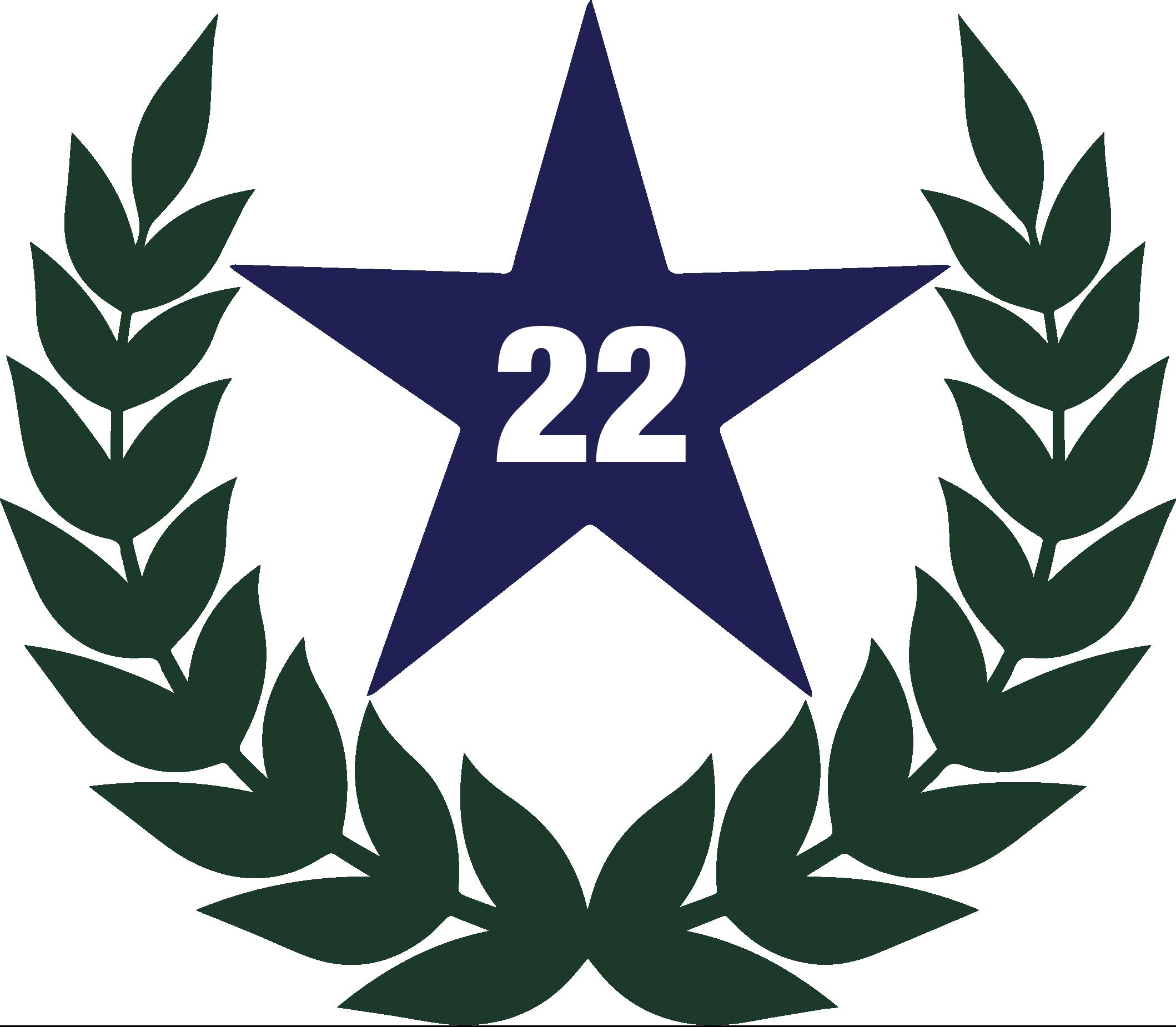 22 Shenanigans